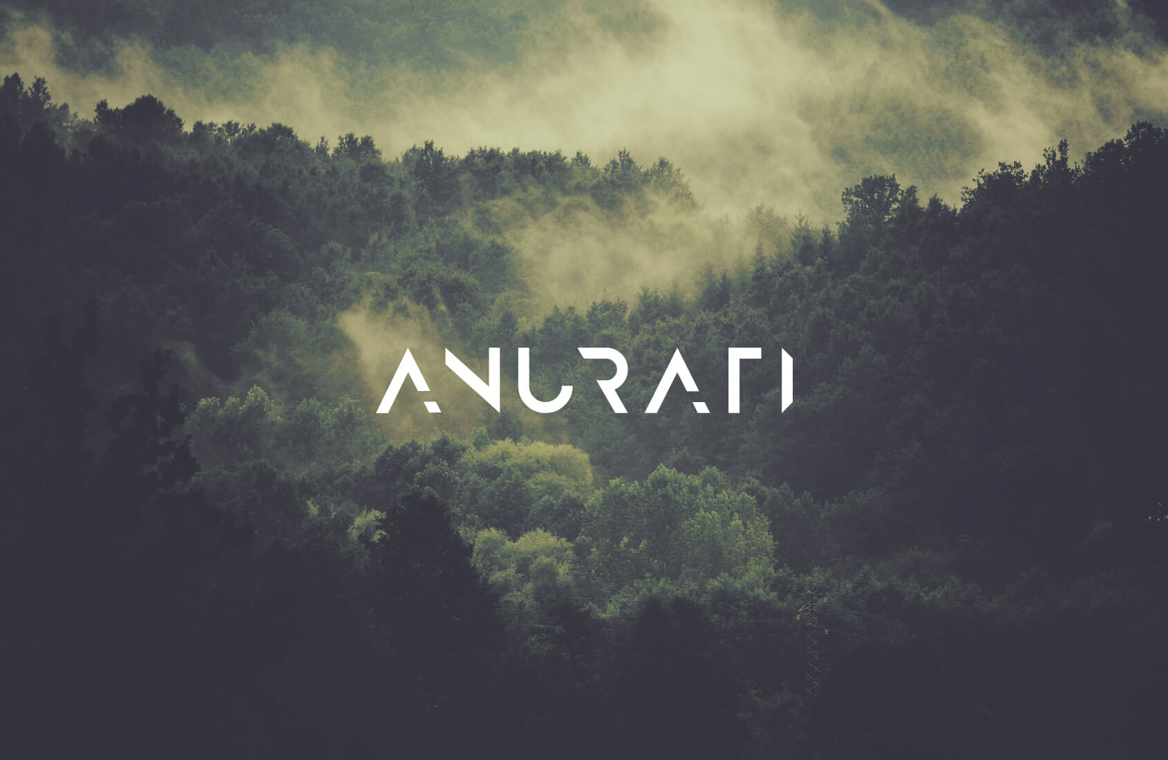 ANURATI Free Font - decorative-display