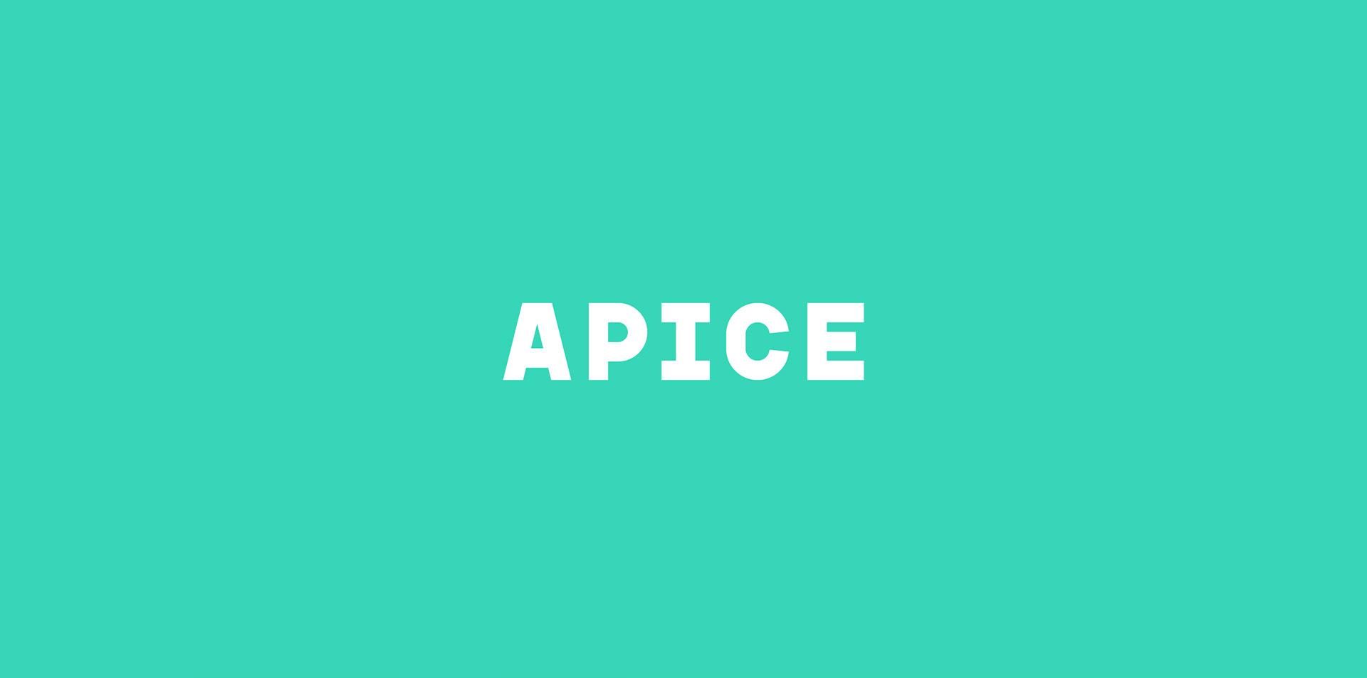 Apice Free Font Family - sans-serif