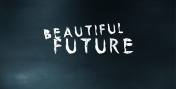 Beautiful Future Free Font