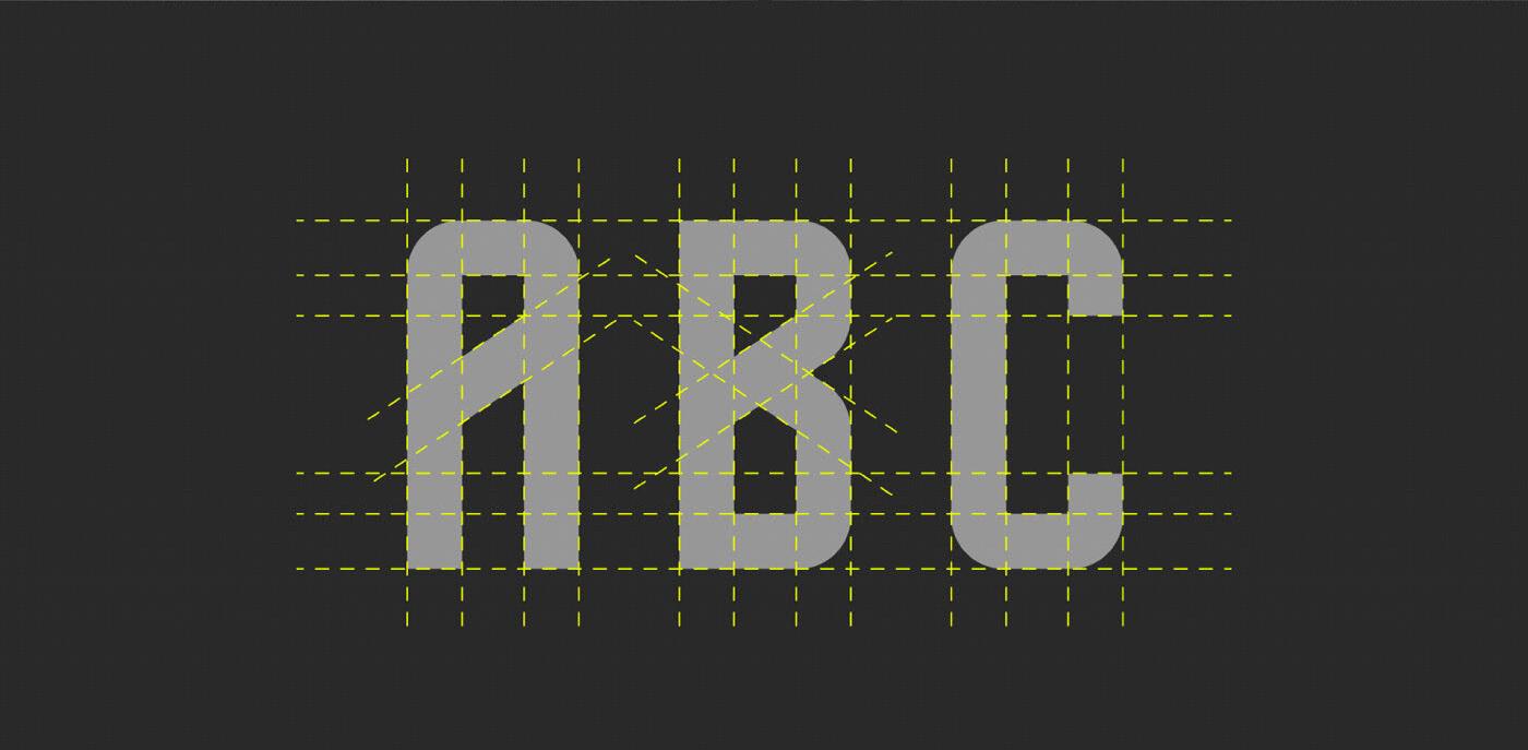 BOLDNESS Free Font - sans-serif