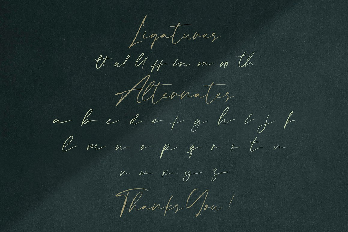 Calvin Fallen Free Font - script