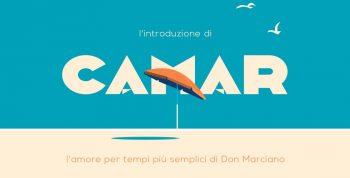Camar Free Font - sans-serif