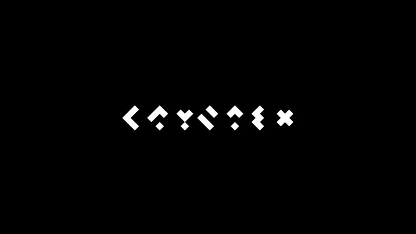 Cryptex Free Typeface - decorative