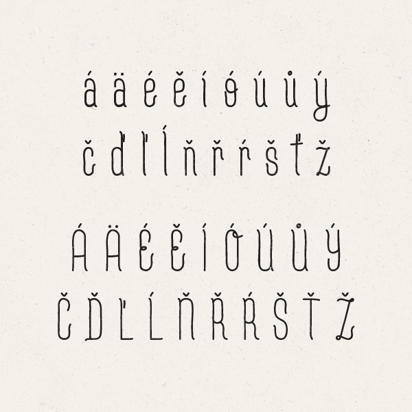 cutepunk Free Font - decorative-display