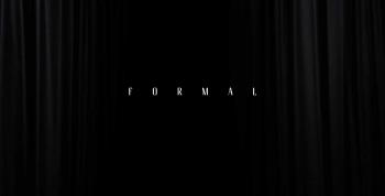 Formal Free Font - sans-serif