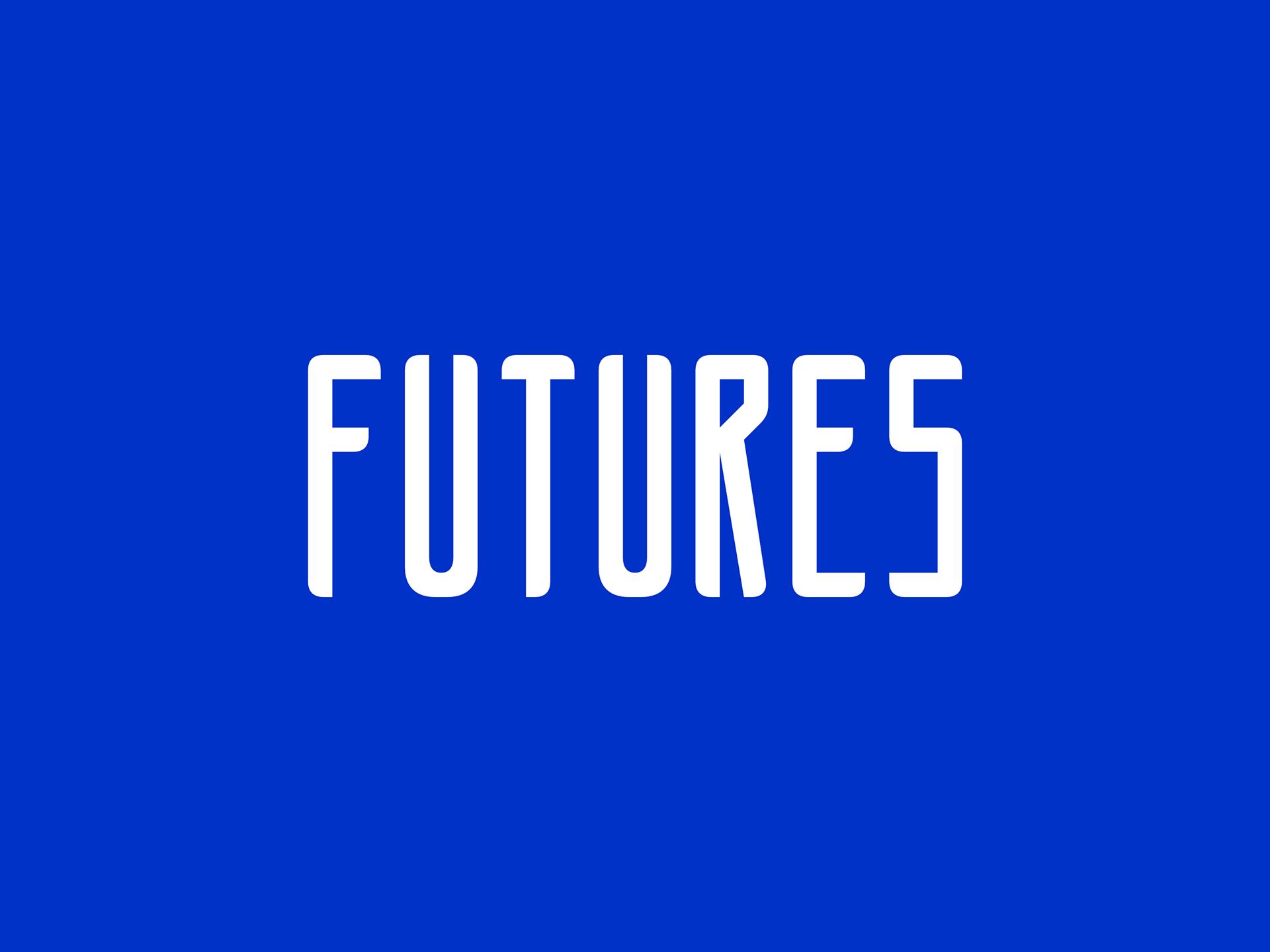 Futures Free Font - sans-serif