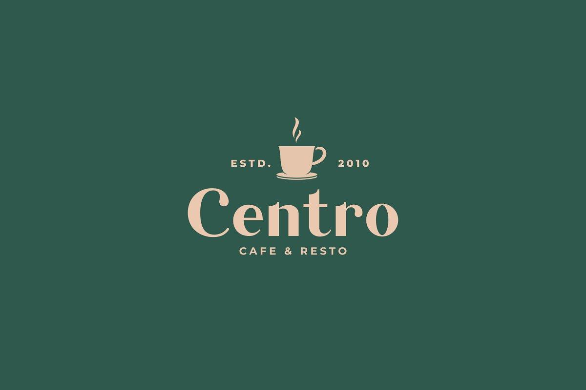 Garlic Free Font - sans-serif