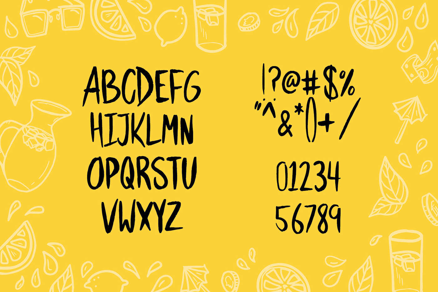 Hasty Free Handwritten Font - script