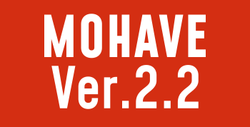Mohave Fonts Family - sans-serif