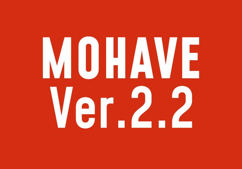 Mohave Fonts Family - sans-serif