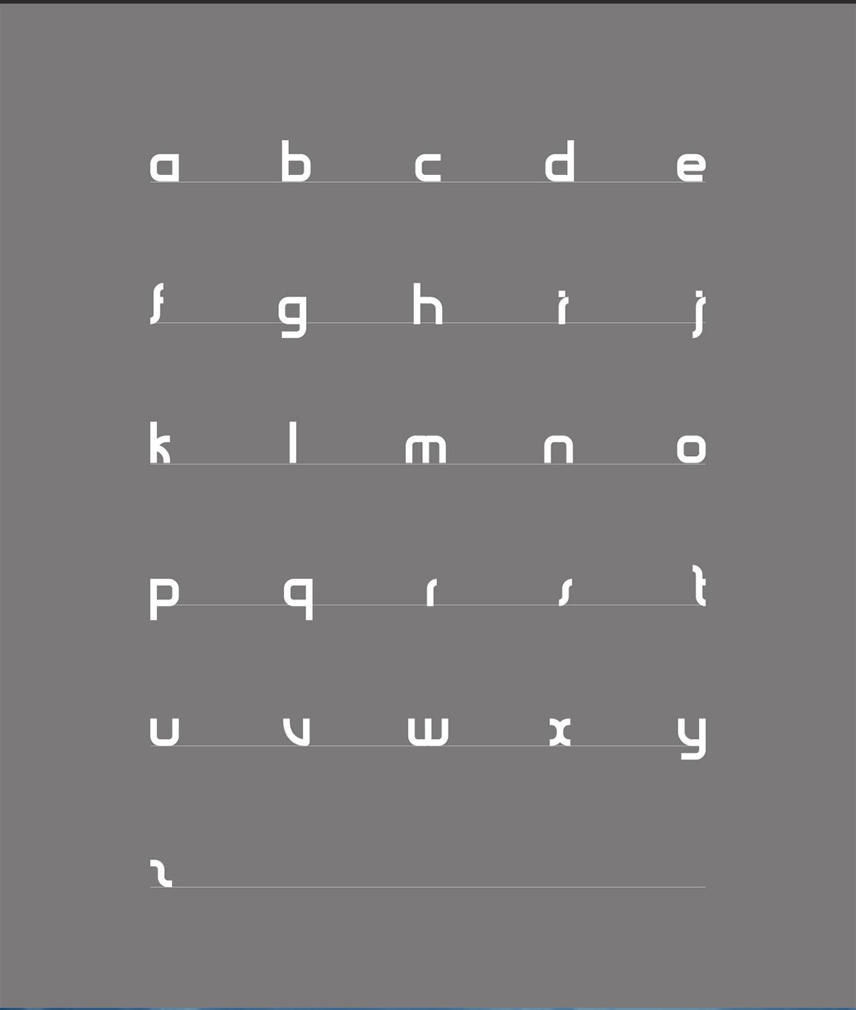 Monti Free Font - sans-serif