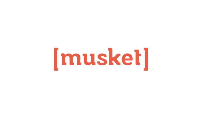 Musket Free Font - sans-serif