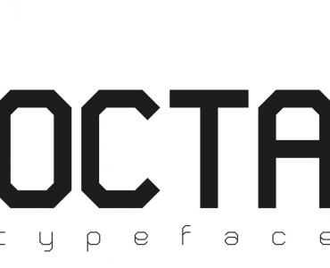 Octa Free Font - sans-serif, decorative-display