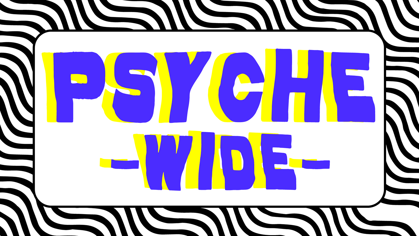 Psyche Free Font - decorative-display