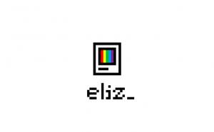 SK Eliz Free Pixel Font - bitmap-fonts