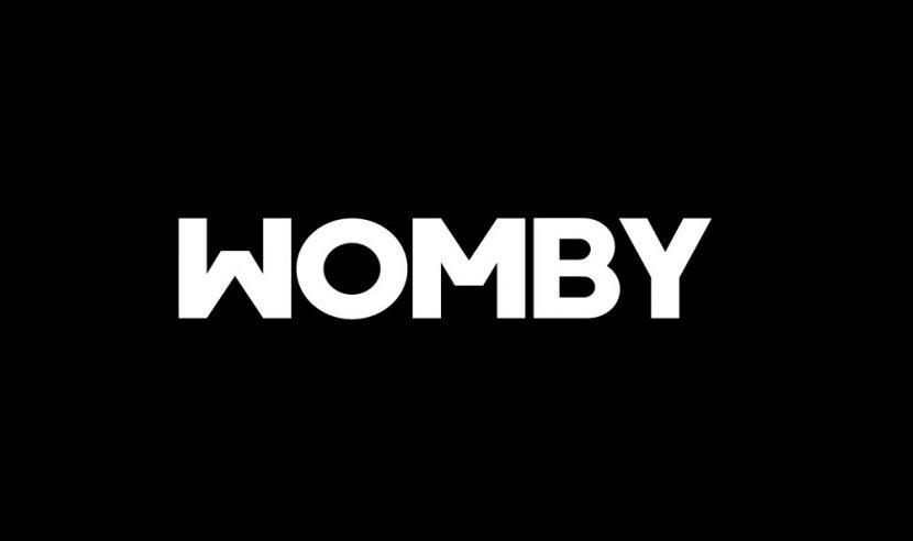Womby Free Font - sans-serif