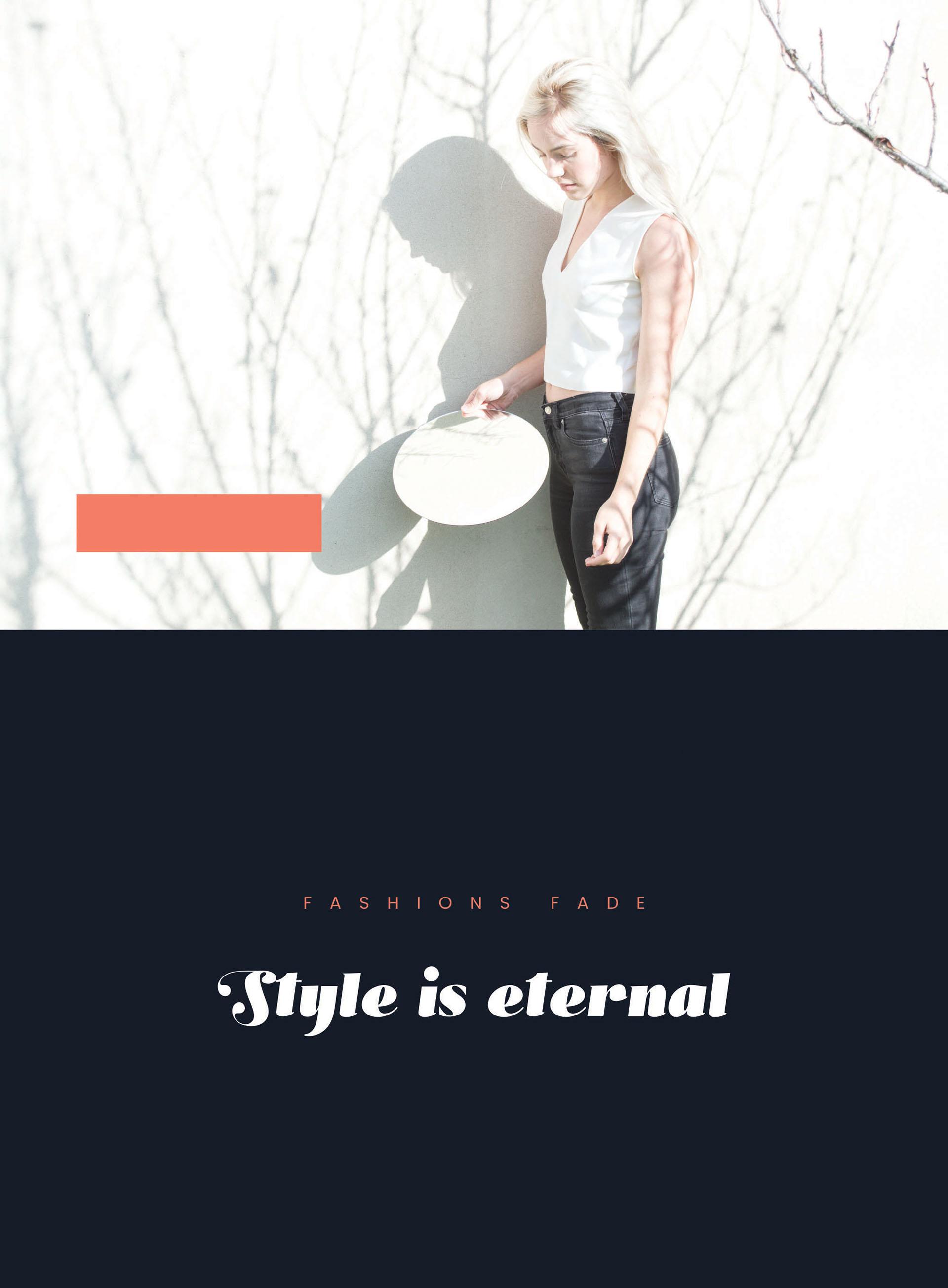 Soigné Elegant Typeface - sans-serif