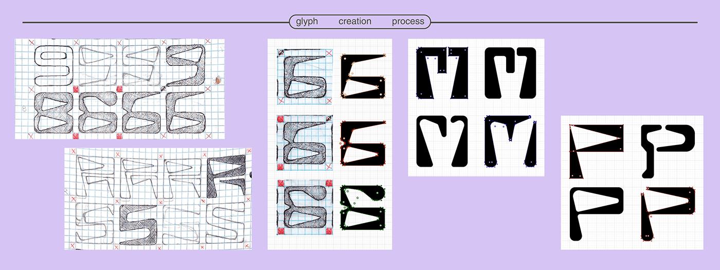 ADAPT Free Font - decorative-display