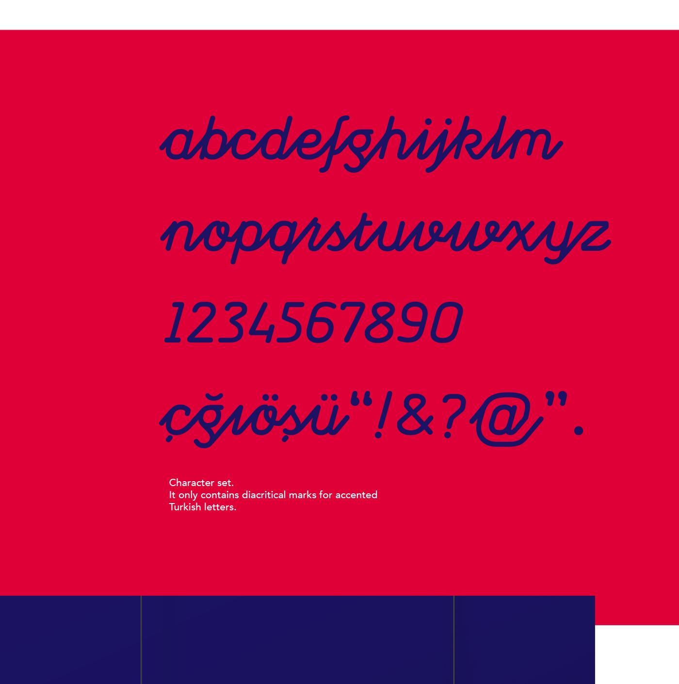 Antre Free Font - script