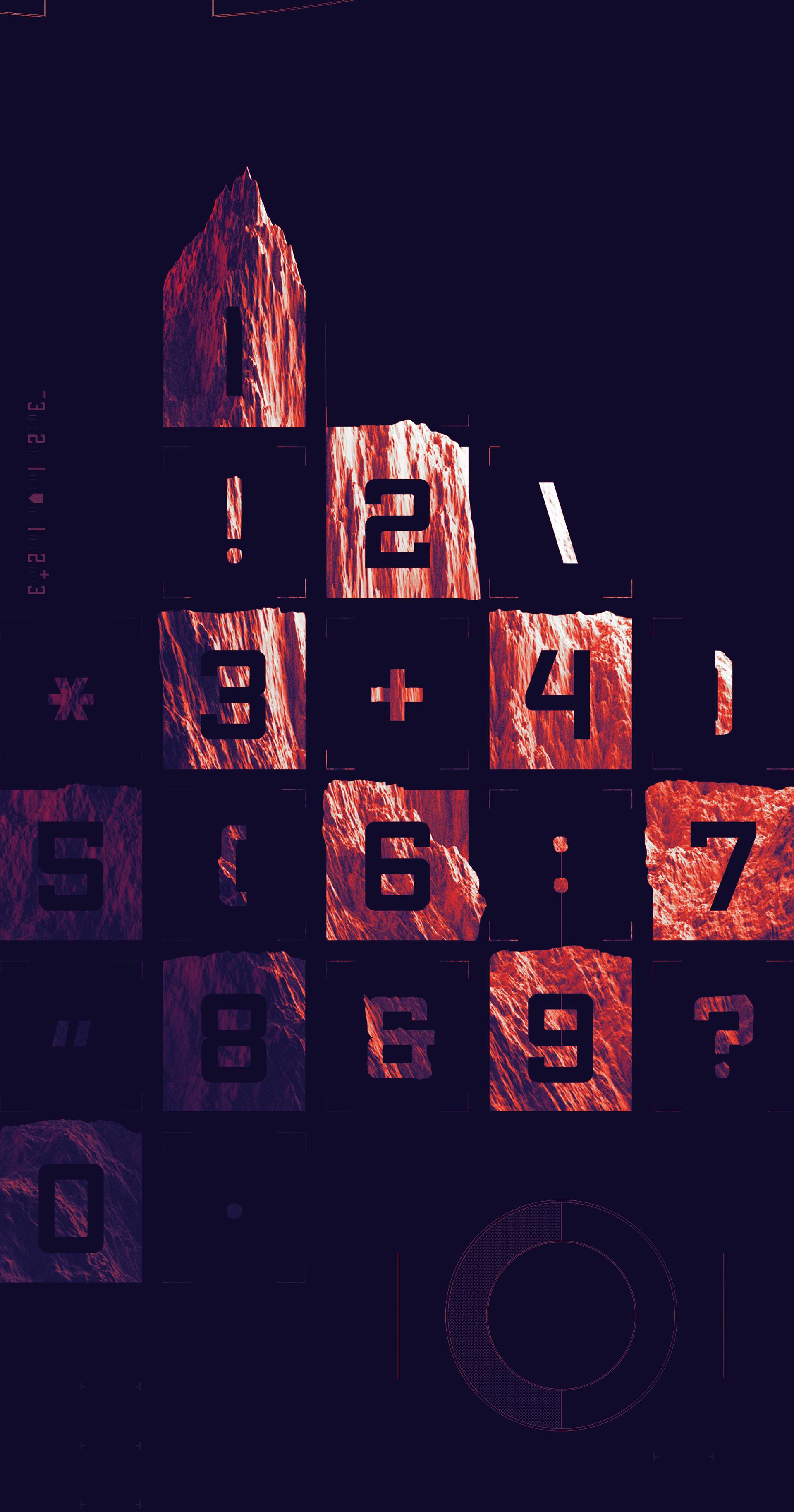 APEX Mk2 Free Font - sans-serif