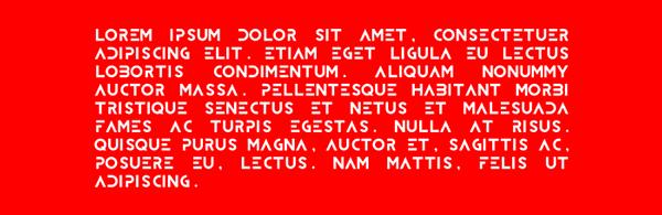 Bioweapon Free Font - sans-serif