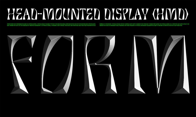 BROZAS Free Font - decorative-display