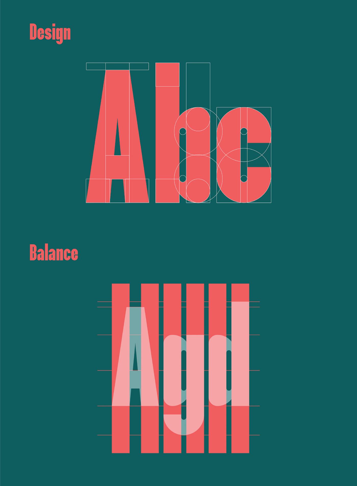 BUILD! Free Font - sans-serif