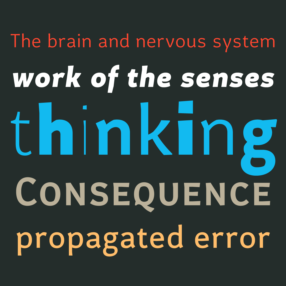 Certa Sans Free Font - sans-serif