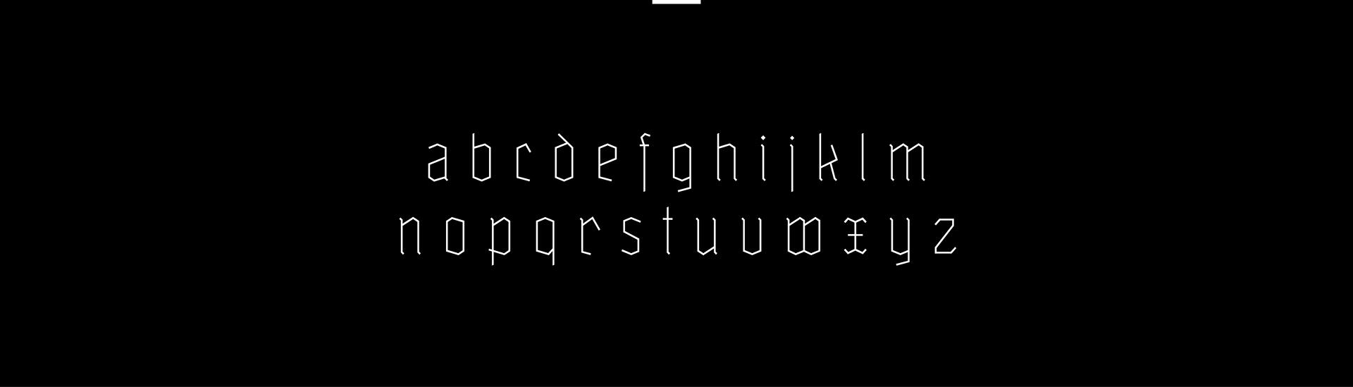 Deutschmeister Moderne Free Font - blackletter
