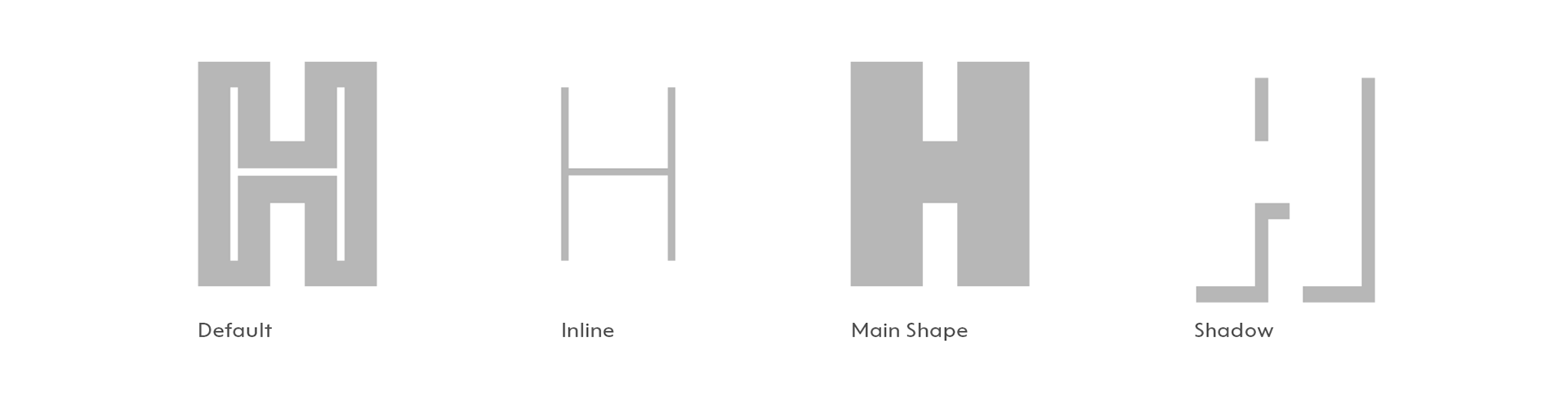 dT Jakob Variable Concept Free Font - sans-serif