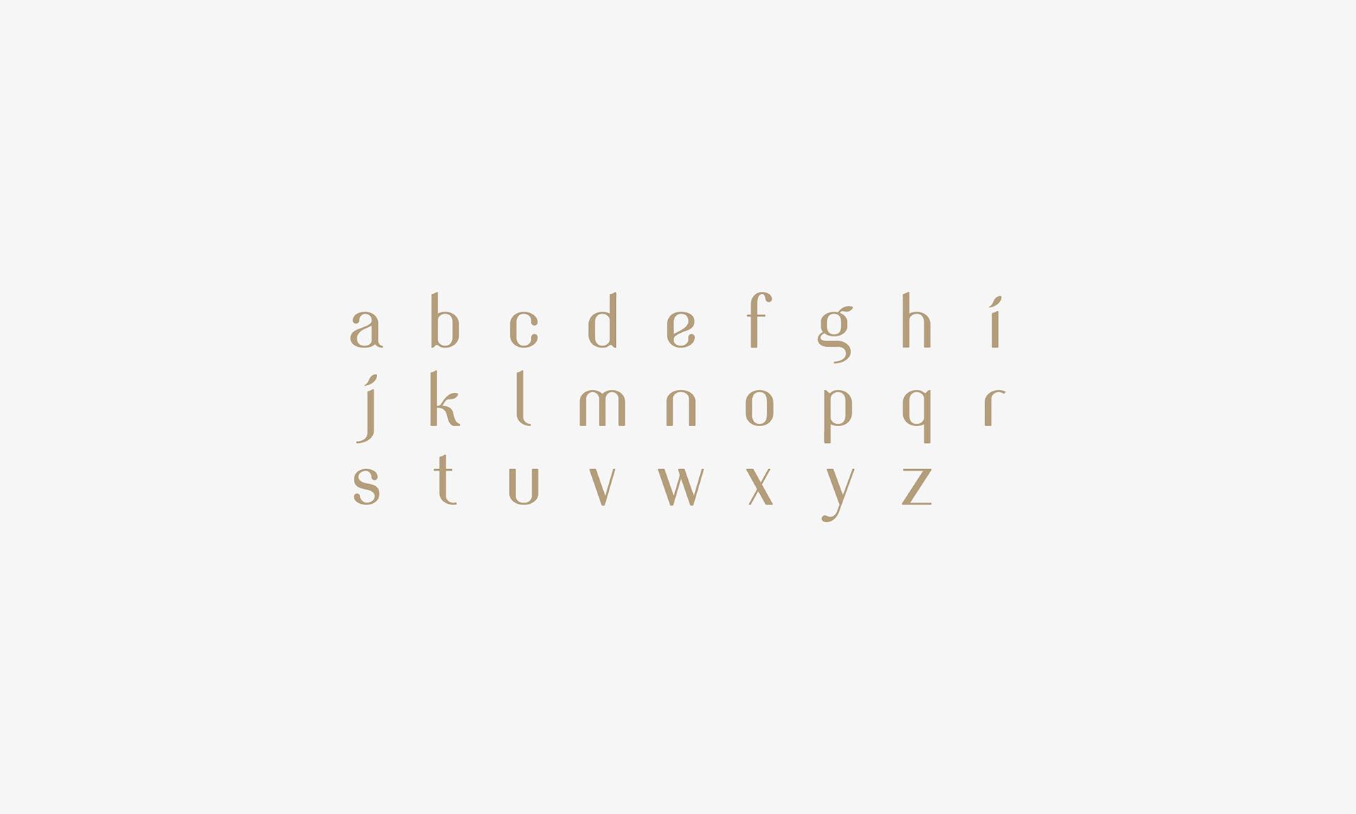 Evergreen Free Typeface - sans-serif