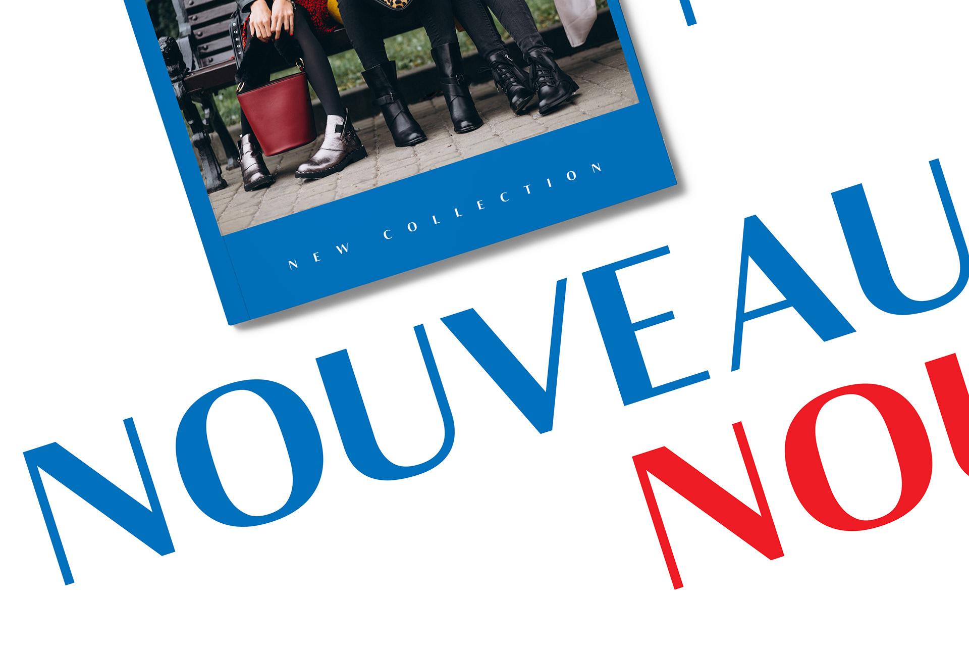 Gamine Free Font - sans-serif