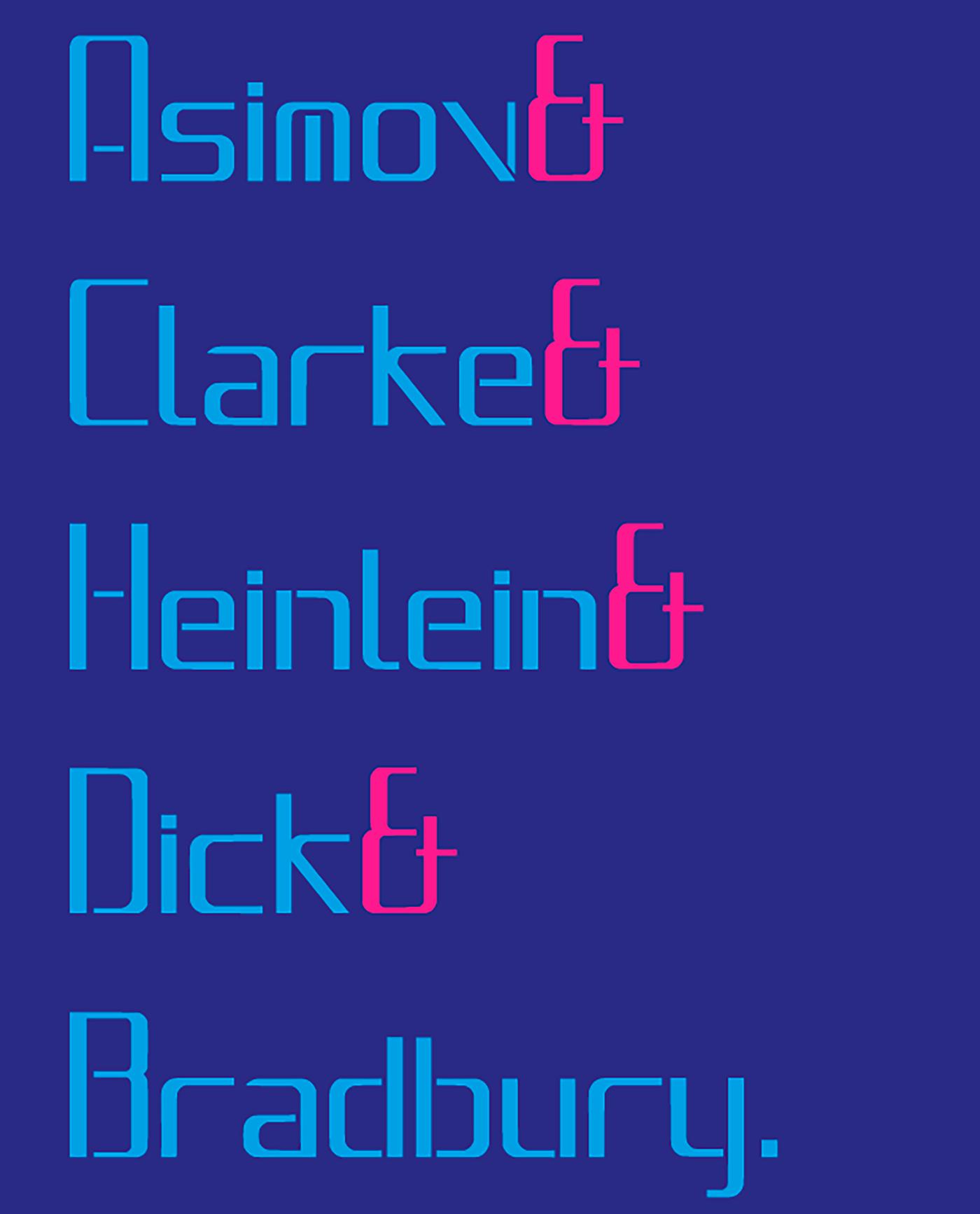HighTech...ish Free Font - sans-serif, decorative-display