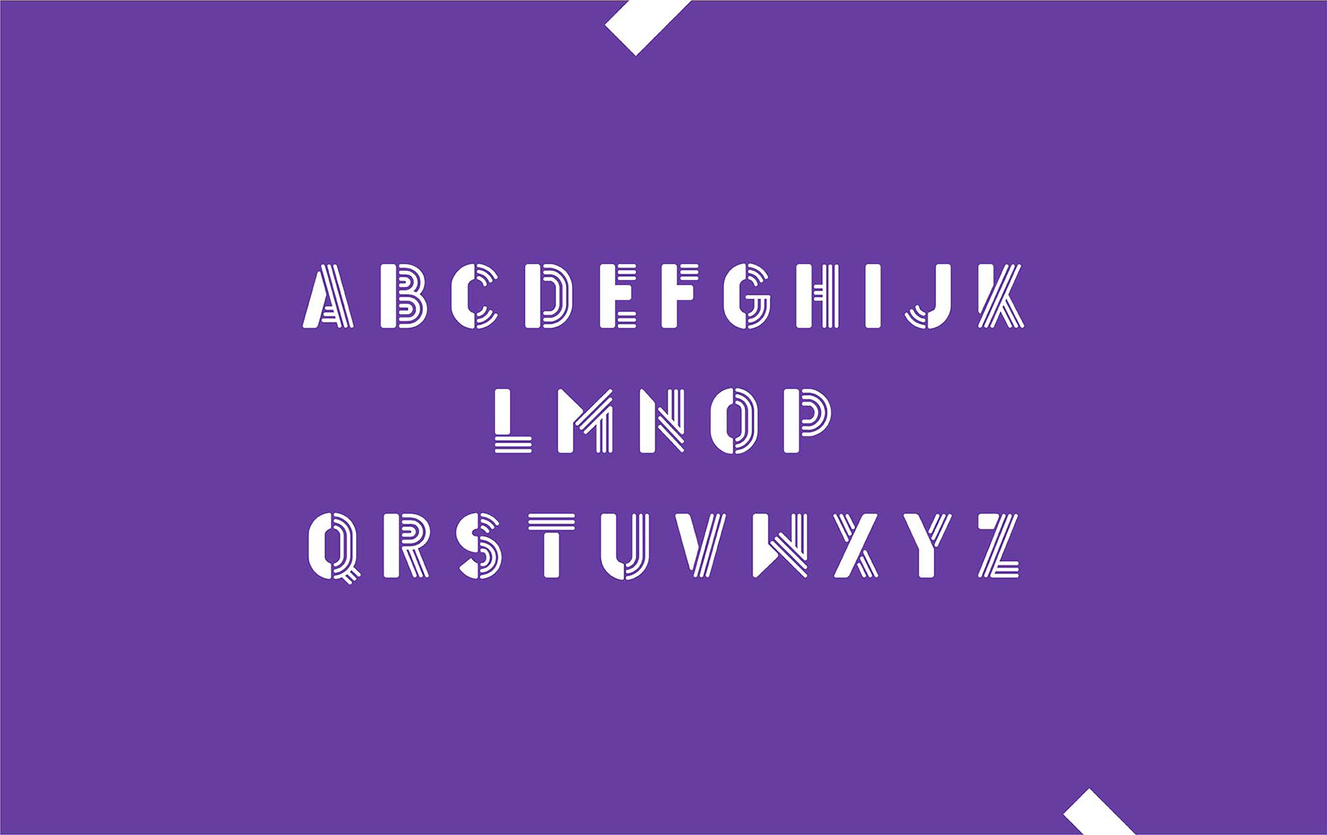 Inverse Free Font - decorative-display