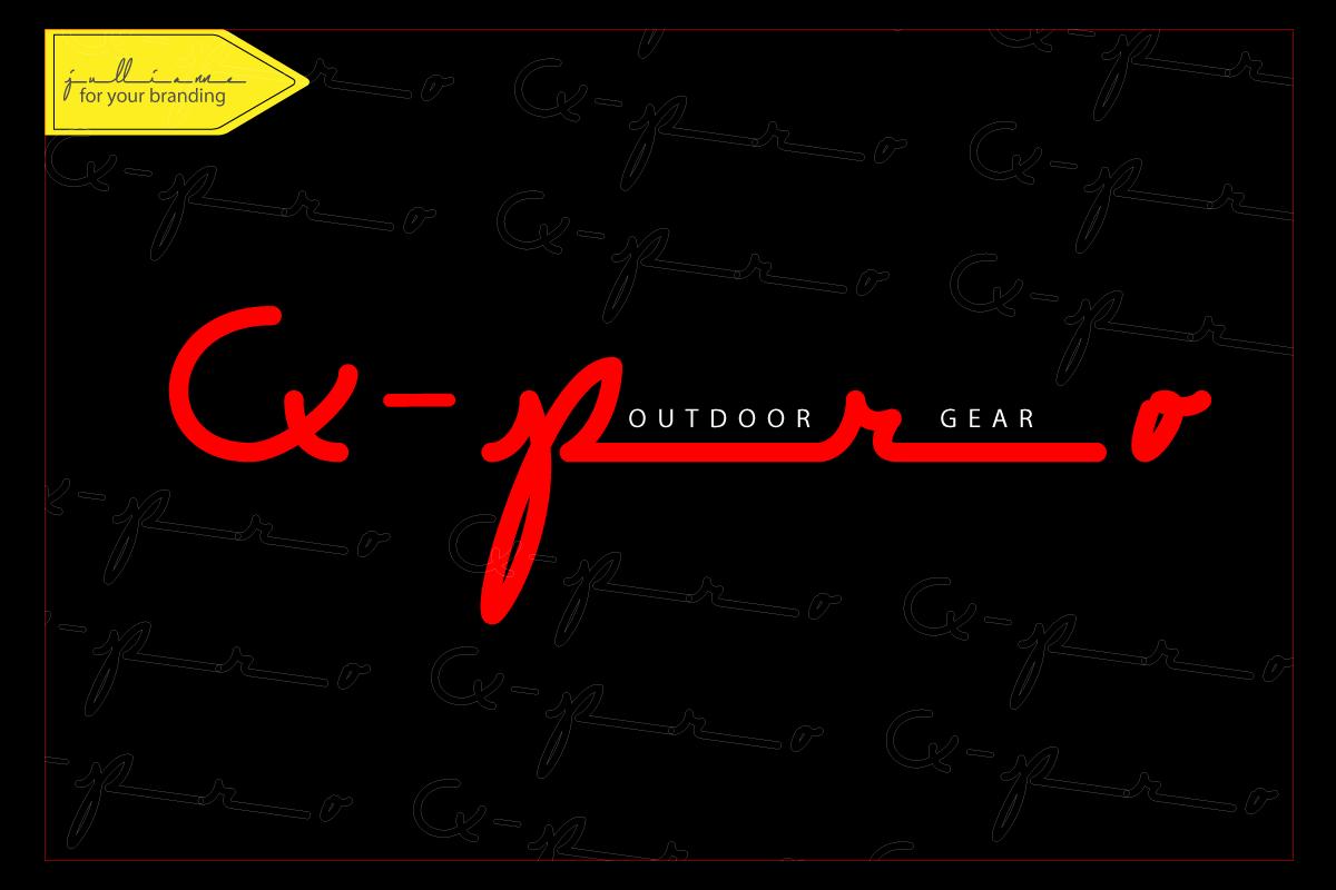 Jullianne Free Font - script