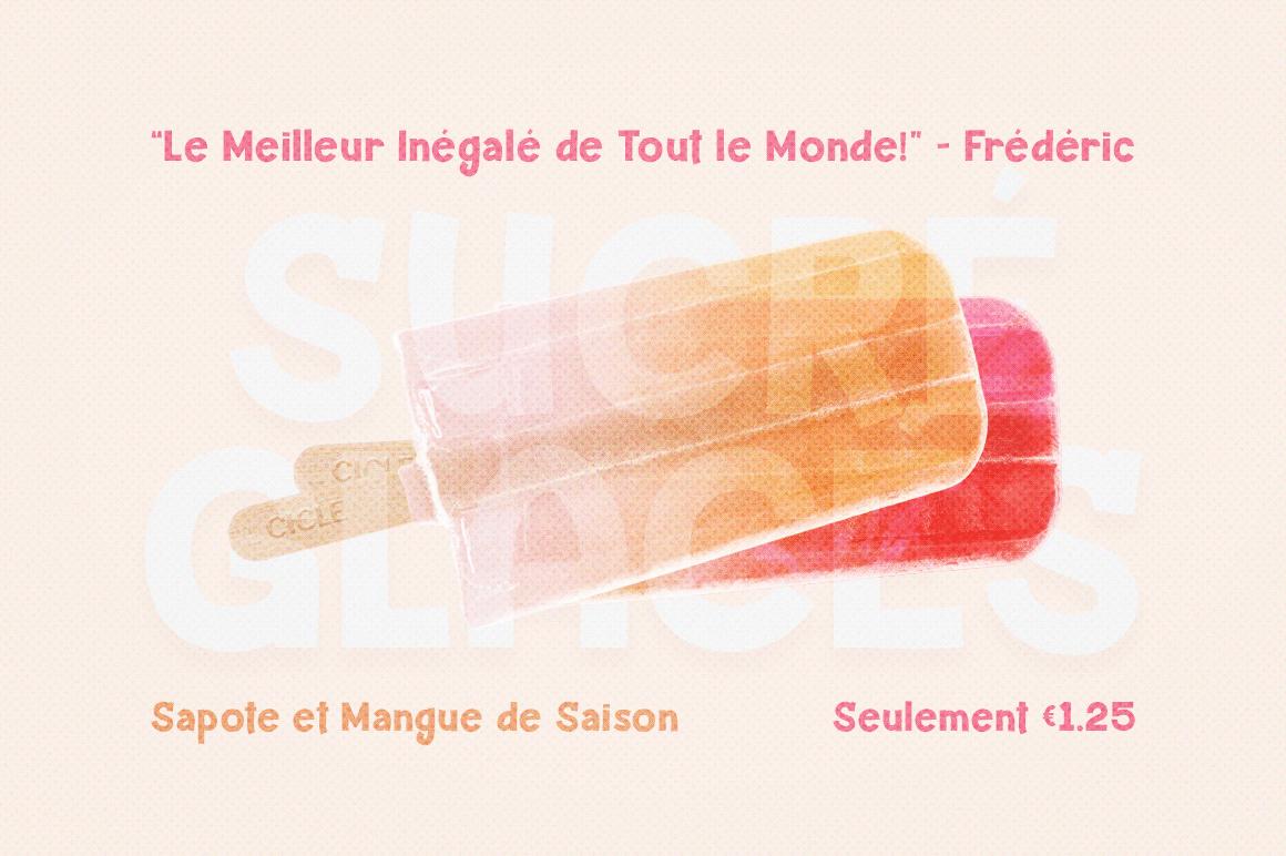 Junior Bold Free Font - sans-serif
