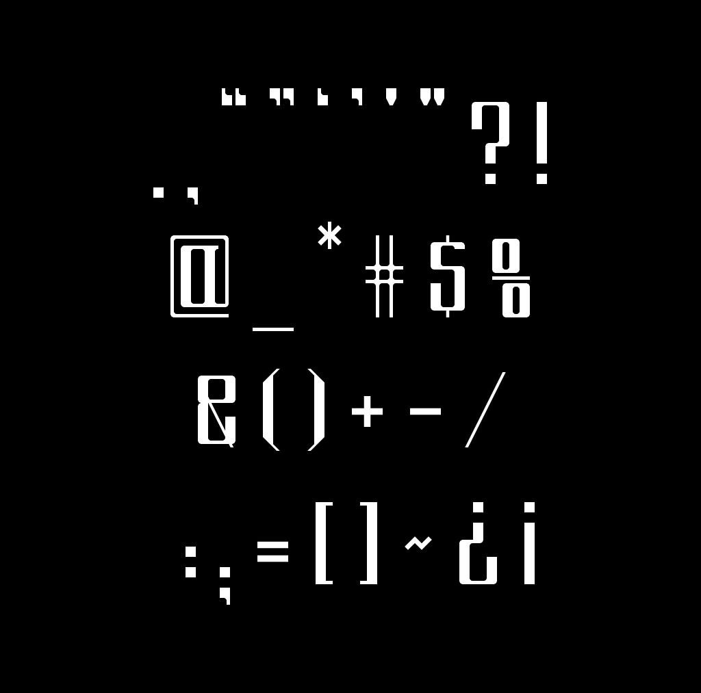 Kagura Free Font - serif