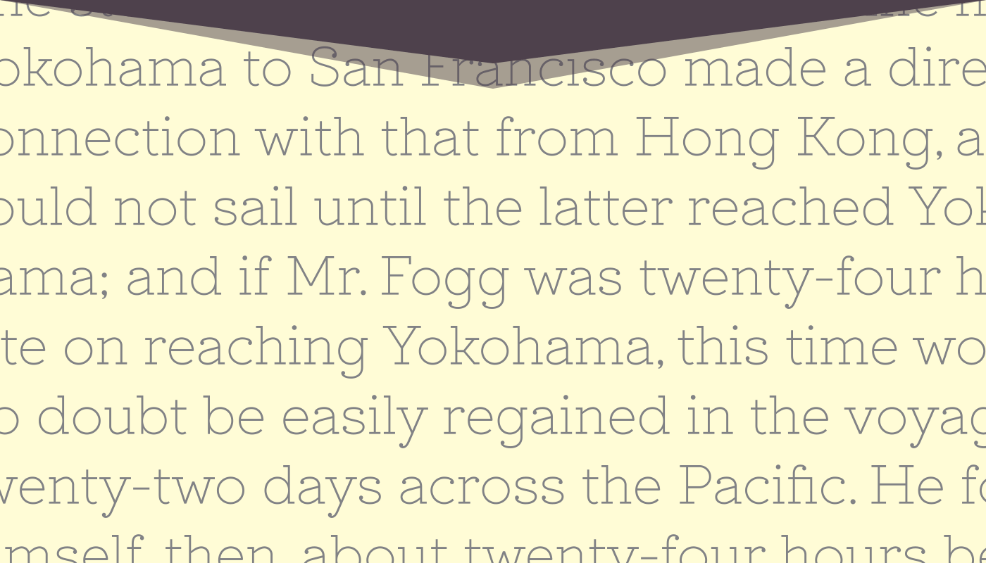 Locke Free Typeface - slab-serif
