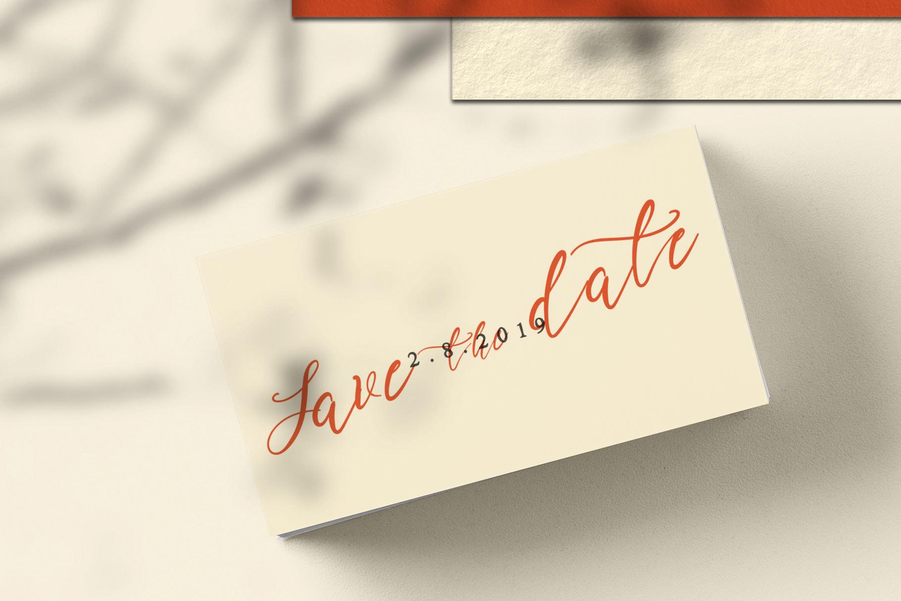 Lukara Free Handwritten Font - script