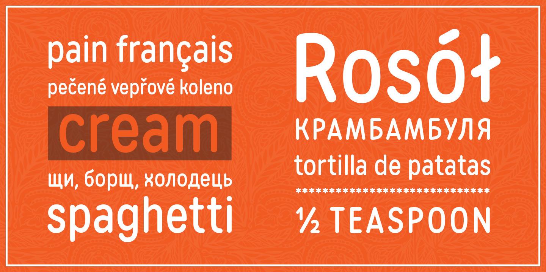 Matias Free Font - sans-serif