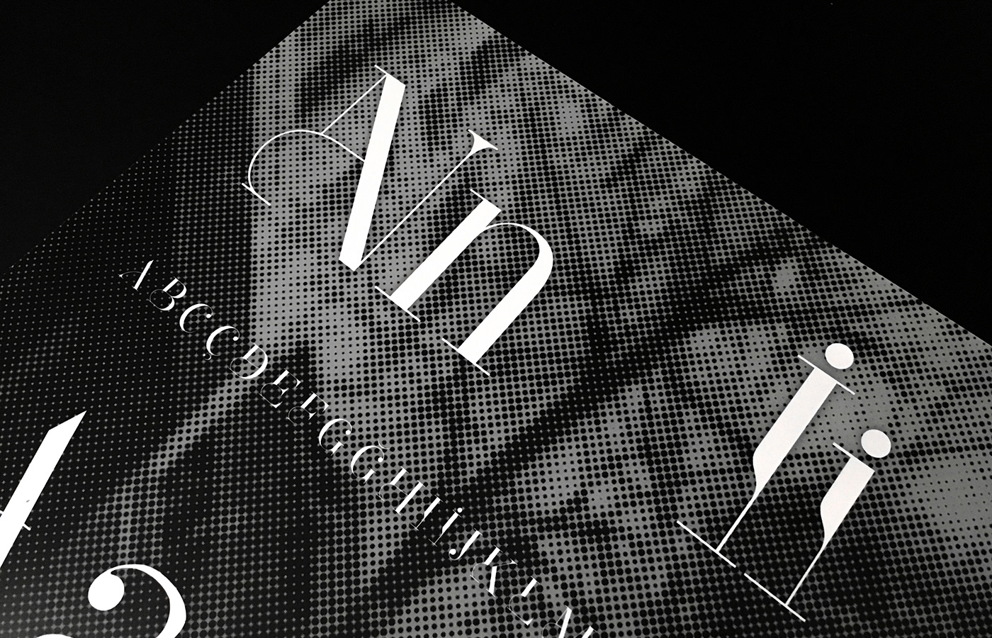 Nişantaşı Free Typeface - decorative-display