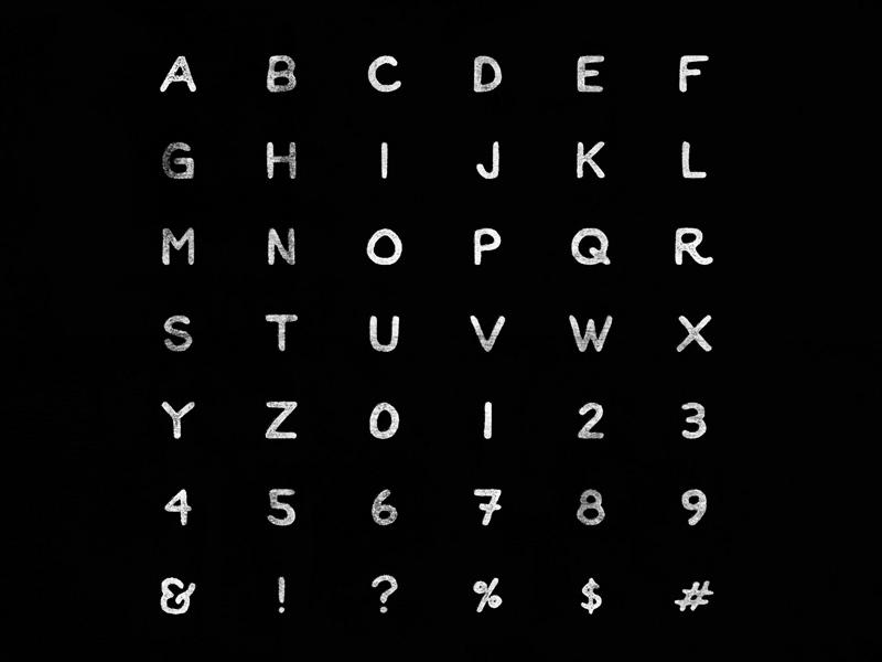 Parker Free Font - script