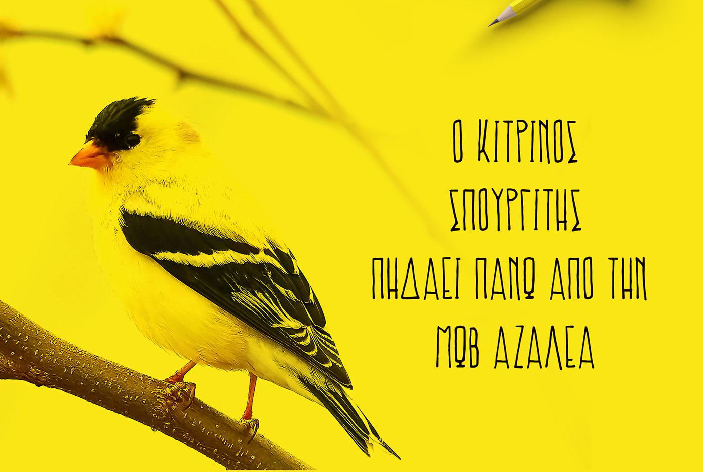 Prokopis Free Font - script
