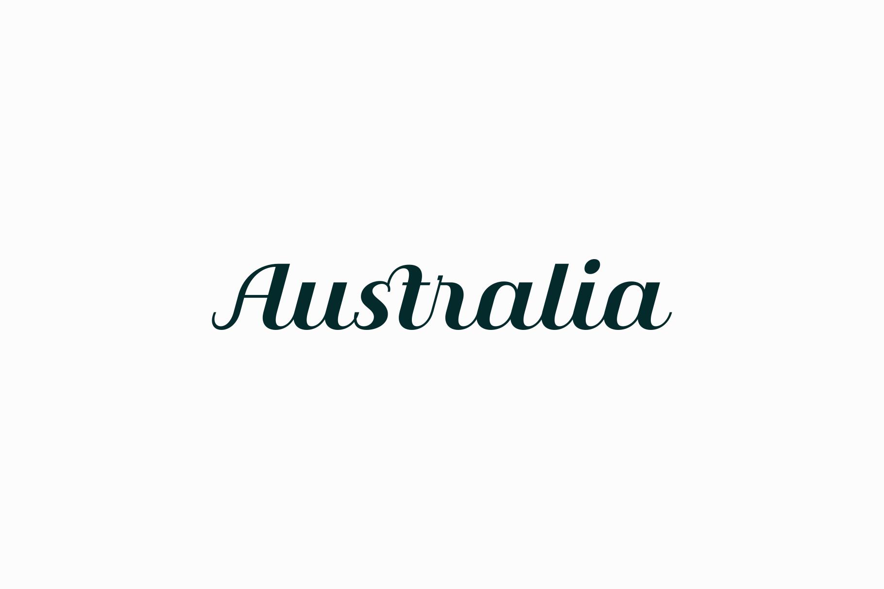 Qilla Free Font - script