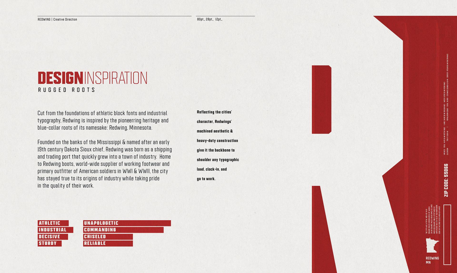 Redwing Free Font - sans-serif