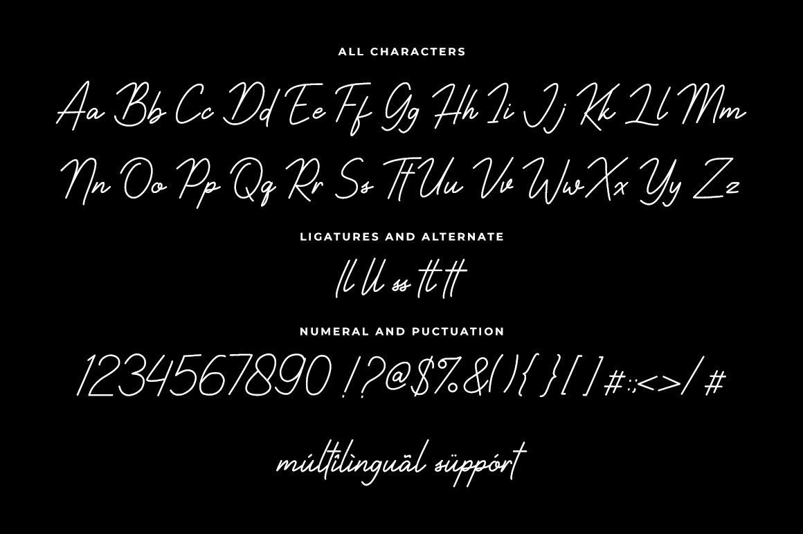 Rocketto Free Font - script