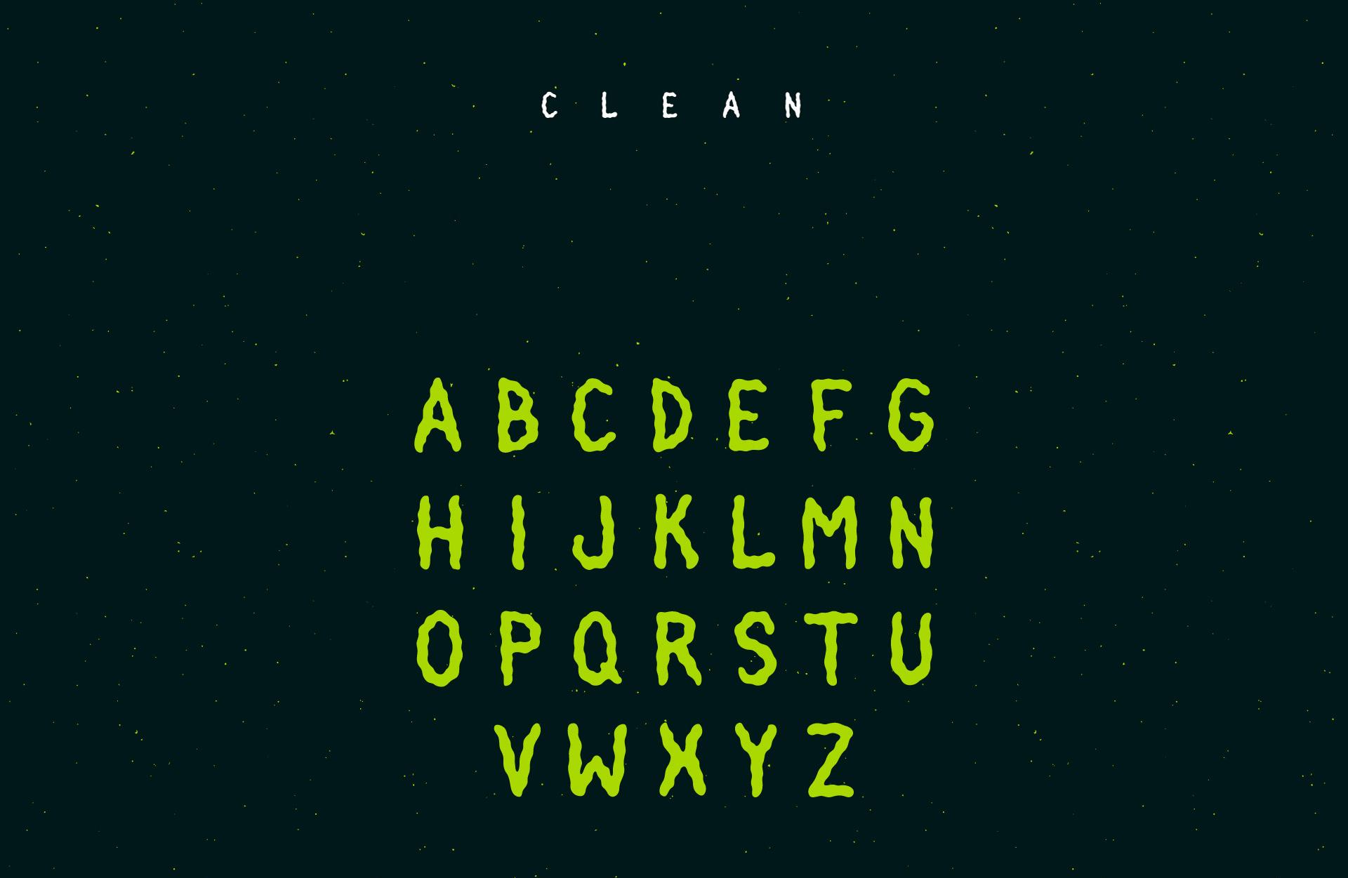 Swampy Free Font - script