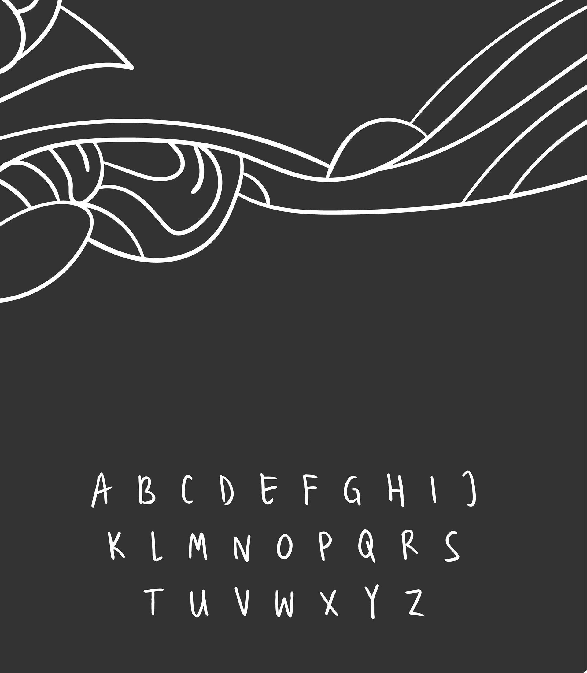 WESLONA Free Font - script